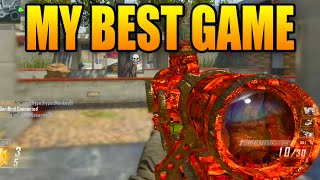 MY BEST GAME! - Road To 50 Kill TDM Episode.12