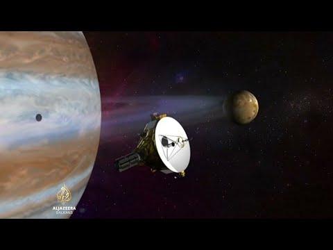 Kontekst: Otkrića NASA-e