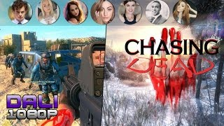 Chasing Dead PC Gameplay 60fps 1080p