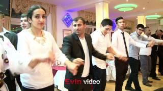 Repeat youtube video Cihan & Pakize *Kurdische Hochzeit* 14.06.2014 - Bremen PART (5) Muzik: Mahsun Ciziri & EvinVideo
