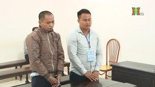 Xét xử vụ án nhân viên trộm hàng hóa trị giá 300 triệu tại Elentec | Tin nóng | Nhật ký 141