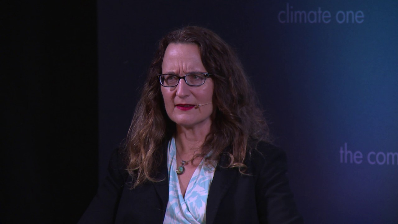 Climate Change Study Canceled Because of Impact of Climate Change