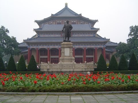 Sun Yat sen Memorial Hall, Taipei , Taiwan , China