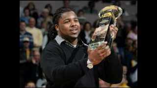 College Football Performance Awards - Adrian Clayborn Conferment