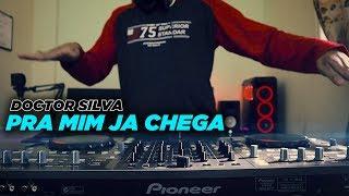 DJ NYA SUDAH GILA ! PRA MIM JA CHEGA - DOCTOR SILVA (FH Remix)