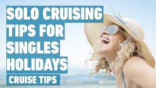 Inclusive singles cruises All