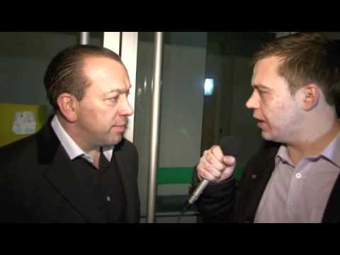Terry Stone Interview with iFILM LONDON.