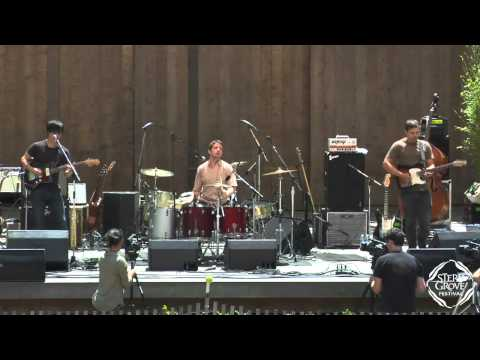 The Dodos at Stern Grove Festival mp3