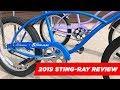2019 SCHWINN STING-RAY // FAIR LADY VIDEO REVIEW