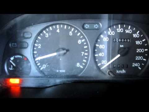 Ford Transit 2.0 DOHC проблемы с двигателем