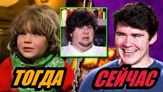 Jimmy Tells All (Kid Nation Exclusive) - JonTron (rus vo)