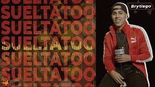 Brytiago habla sobre su relacion con Daddy Yankee y El Cartel Records | #SueltaToo en Audiomack