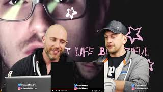 Lil Peep - Life Is Beautiful METALHEAD REACTION AND DISCUSSION!!!