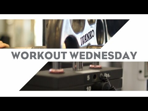 Workout Wednesday @ The JCC Health Club: Breathing Technique