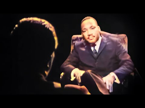 An Eye Opening Interview with Martin Luther King Jr. [1961]
