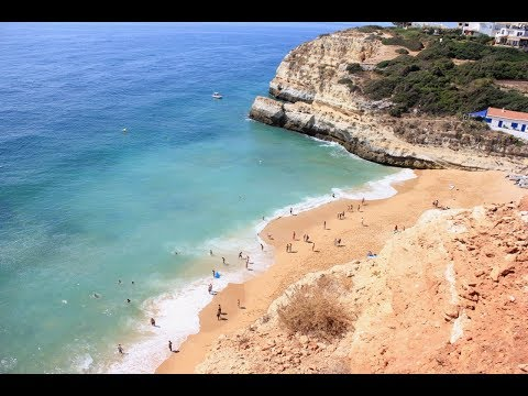Yasmin's Guide to Portugal
