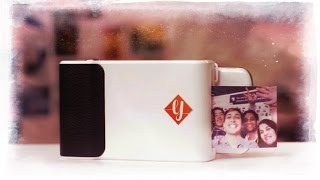 Prynt Case Turns Your iPhone or Android Smartphone Into A Polaroid