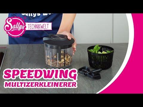 Multizerkleinerer SPEEDWING®