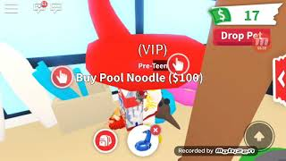 Roblox adopt me BBQ stand update+Bug fixes