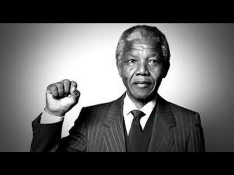 L'histoire de Nelson Mandela Reportage