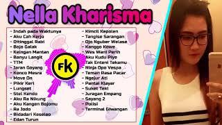 Konco Turu Nella Kharisma Full Album 2018