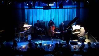 Manhattan Jazz Quintet (MJQ) @ Tokyo Blue Note, June 23, 2010. Davi...