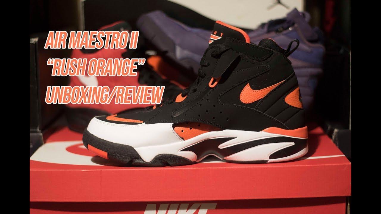 Nike Air Maestro 2