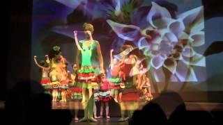 Balletvoorstelling - Sprookjes voor Marut - Deel 1