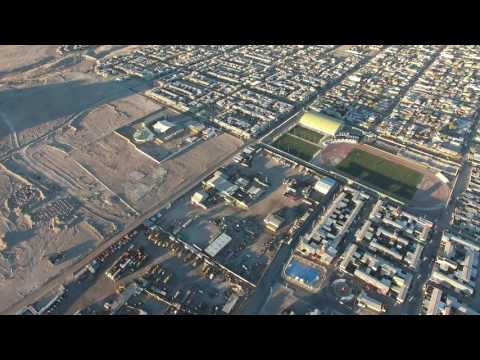 Drone Phantom 4 (Calama - Chile)