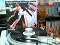 ROD STEWART  A1 「Three Time Loser」 from ATLANTIC CROSSING