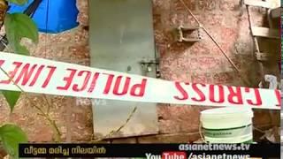 Women dead Body found inside burning home in Kasaragod