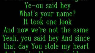 Avril Lavigne - Smile (Clean Version) Lyrics