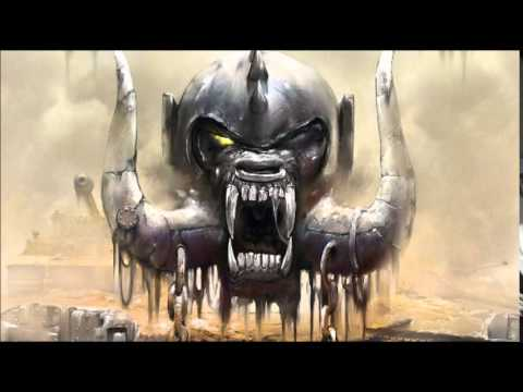 Motorhead - Queen Of The Damned [Aftershock 2013]