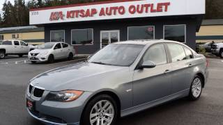 2007 bmw 328i used cars for sale bremerton
