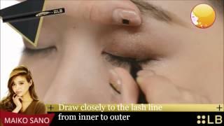 LB Impact Liquid Eyeliner Thumbnail