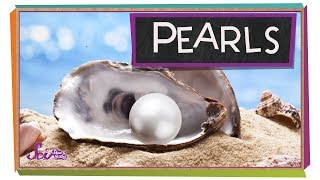 Where Do Pearls Come From?