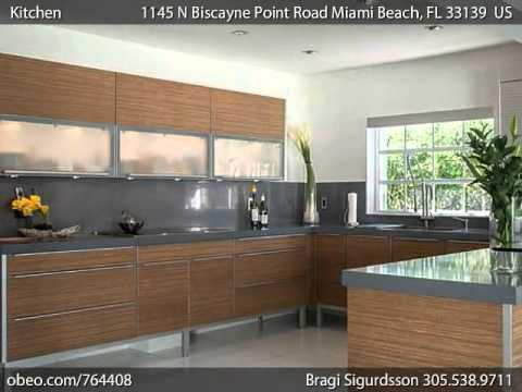 1145 N Biscayne Point Road Miami Beach FL 33139