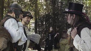 La Frontera Victoriana - Vollbracht - Steampunk-Kurzfilm von Sivia Dinh