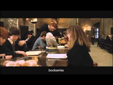 Harry Potter and the Philosopher's Stone - Deleted Scenes