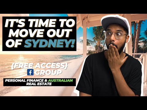 Sydney Property Market is Collapsing!   {FREE ACCESS – FB GROUP}   Australian Real Estate & Finance