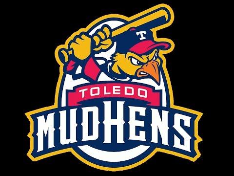 Toledo Mud Hens FUTURE Look