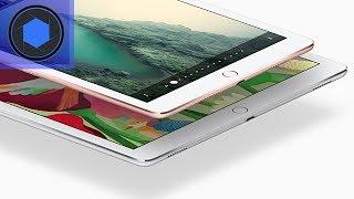 Can You Get a Bezel-Less Tablet? - Vezerlo