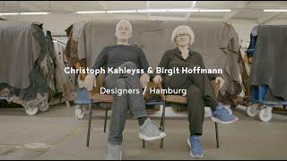 The Making of Grace | Freifrau Manufaktur