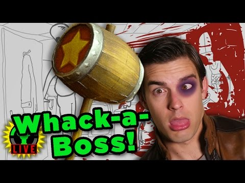 Should I Be SCARED? - Whack Your Boss