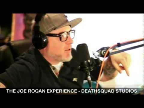 Everlast  Folsom Prison Blues  on Joe Rogans Podcast