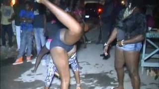 boom boom pool party part 9 spanish town jamaica