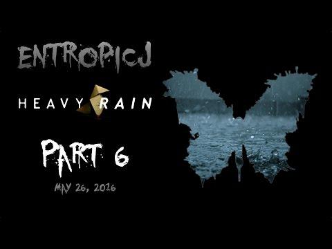 Heavy Rain [Part 6] [Finale]