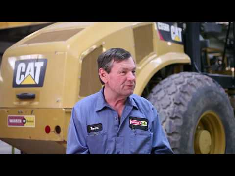 Warren CAT Rental Services Careers – Learning And Growth