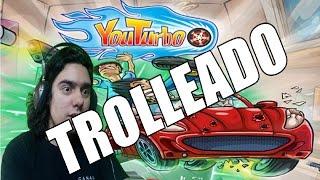 YOUTURBO DIA 1 | EL RINCÓN DE GIORGIO JUEGA CONMIGO | #YouturboTroll