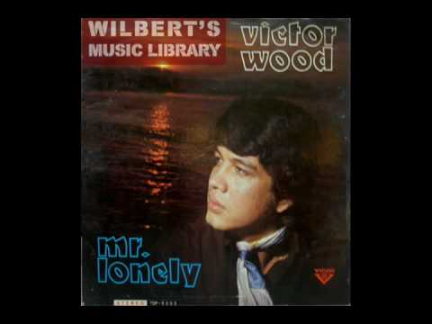 WHERE IS YOUR HEART - Victor Wood